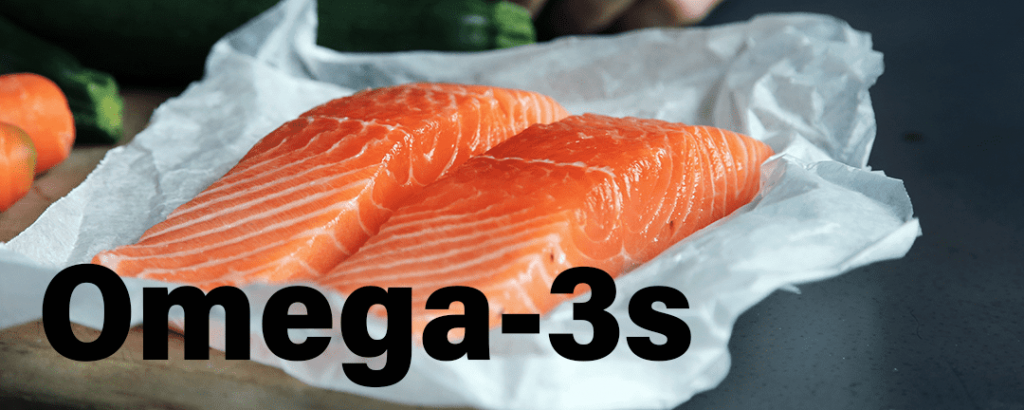 Omega 3s in Salmon for PMS Symptoms Mood Swings Irritability Depression for Weight Lifting Resistance Training Exercise