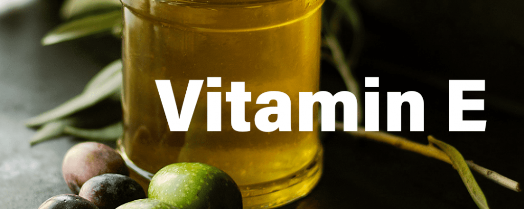 Vitamin E in Vegetable Oil for PMS Symptoms Breast Tenderness for Weight Lifting Resistance Training Exercise