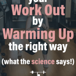 Weight Lifting Warm Up Science Pinterest Lunges